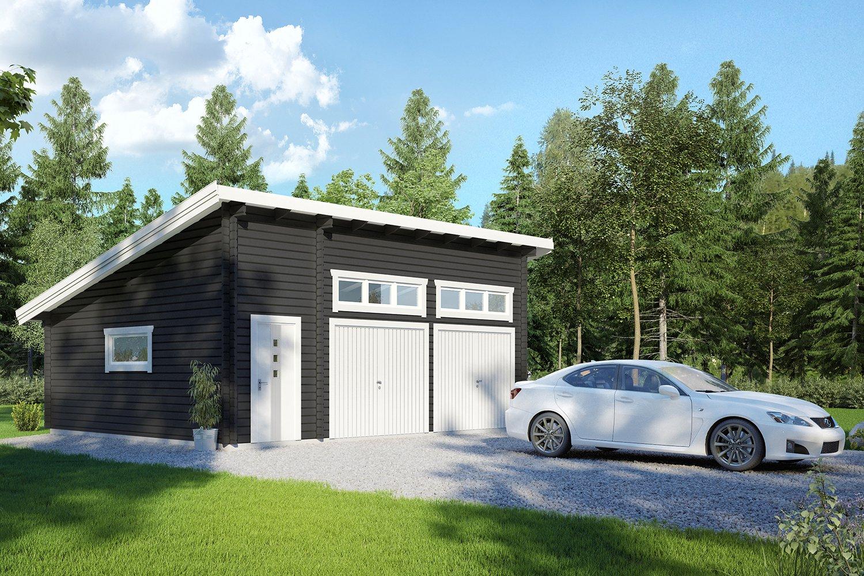 Garage 50 Trend