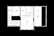 Bergsholmen XL Planlösning 2D Våning 2