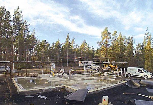 Fritidshus Björkdal L Jörnträhus Kundreportage Snapshots 1